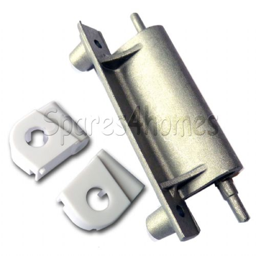 CREDA TUMBLE DRYER DOOR HINGE KIT TR11, TRE11, TRS11, TU11, W1200, WD1200